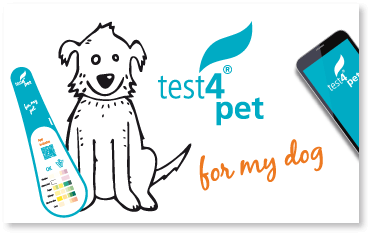 test4pet for my dog