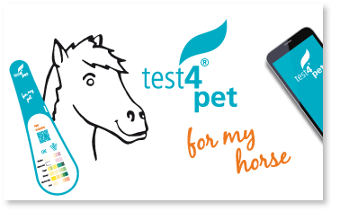 test4pet for my horse