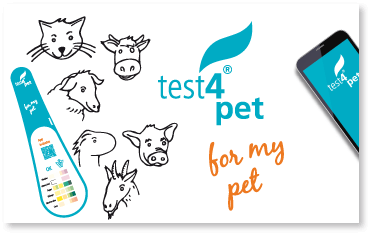 test4pet for my pet