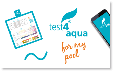 test4aqua for my pool