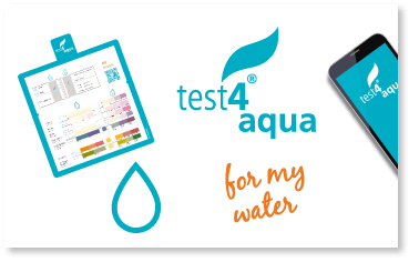 test4aqua for my water
